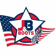 J & B Boots U.S.A