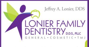 Lonier Family Dentistry DDS, PLLC
