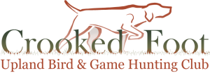 Crooked Foot Upland Bird & Game Hunting, Inc