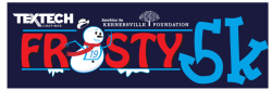 Kernersville Foundation Frosty 5k
