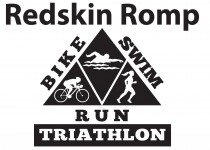 Redskin Romp Sprint Triathlon