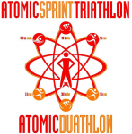 Atomic Sprint and Olympic Triathlon / Duathlon - ESM Events