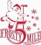 Frosty 5 & Mistletoe Mile