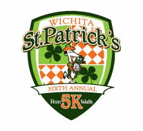 Wichita St Patrick's Day 5K