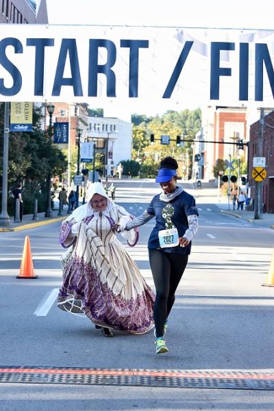 ky history half marathon 10k and 5k