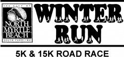 35th North Myrtle Beach Winter Run 5k/15k