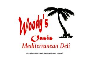 Woody's Oasis
