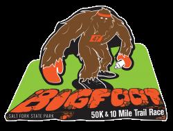 Bigfoot 50K and 10 Miler