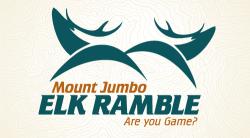 Mt Jumbo Elk Ramble 15k