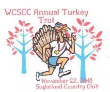 Sugarloaf Country Club Charity Turkey Trot 5K