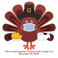 Sugarloaf Country Club Charity Turkey Trot 5K