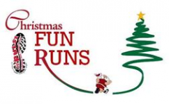 The Pulse Candy Cane Fun Run at Christmas In Meridian