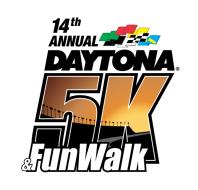DAYTONA 5k & Fun Walk