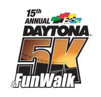 DAYTONA 5k & Fun Walk