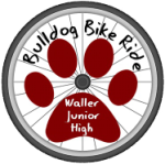 Bull Dog Bike Ride - Waller ISD Auxilliary Stadium