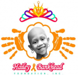"Hailey Bankhead Foundation, Inc. 5th Annual 5K Run/Walk ""Together WE are fighting against childhood cancer"""