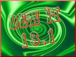 Dew It 13.1