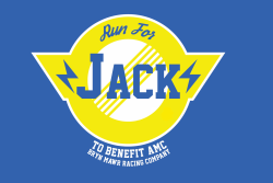 Run for Jack New Years 5K