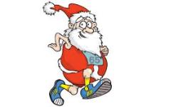 Santa Sprint & Reindeer Run benefiting Texarkana Museums System