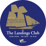 Skidaway Island Sprint Triathlon at The Landings Club