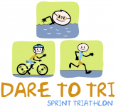 Dare to Tri - Fort Gordon Sprint Triathlon