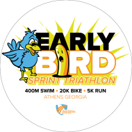 Early Bird Sprint Triathlon