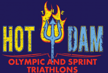 Hot Dam Triathlon Weekend