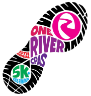 10th Annual One River CPAs 5K & Kids Fun Run (formerly PFBF CPAs Run the Numbers 5K)