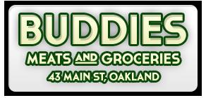 Buddies Groceries