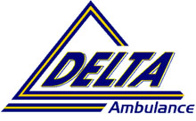 Delta Ambulance will be on the race site!