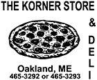 Korner Store & Deli