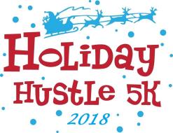 Holiday Hustle 5K Run