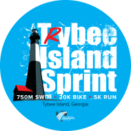 Trybee Island Sprint Triathlon