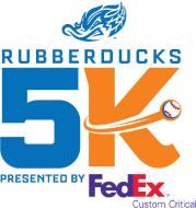 Akron Rubber Ducks 5k