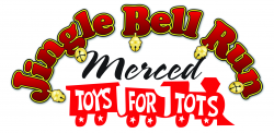 Merced Jingle Bell Run for Toys for Tots