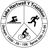 Hartwell Y Olympic and Sprint Triathlons 2020