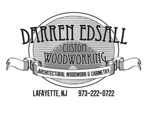 Darren Edsall Custom Woodworking