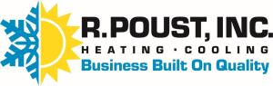 R.Poust Inc