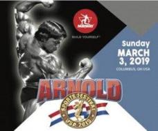 Arnold Pump & Run 5K