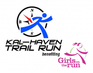 Kal-Haven Trail Run benefitting Girls On The Run