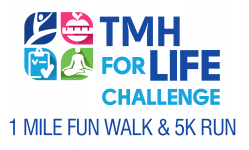TMH FOR LIFE Challenge