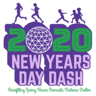 The New Year's Dash 5K Run/Walk