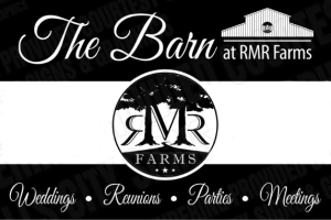 The Barn at RMR Farms