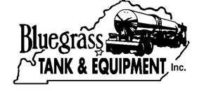 Bluegrass Tank