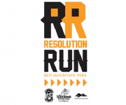 4th Annual Resolution Run Benefitting Red Mountain Park
