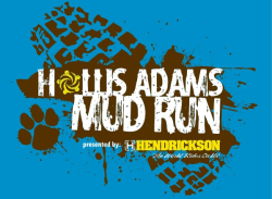 2019 Hollis Adams Mud Run presented by Hendrickson