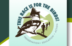 Race For The Birds - 2020 Cancelled with Virtual Option