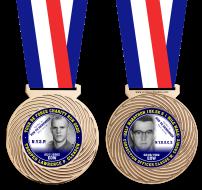 6th Annual Tour de Force Charity Run 1/2 marathon,10k and 5k.