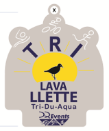 Tri Lava Llette Triathlon/Duathlon/AquaBike at Lavallette *#