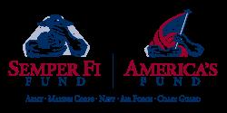 Semper Fi Fund Marine Corps Marathon Team 2020